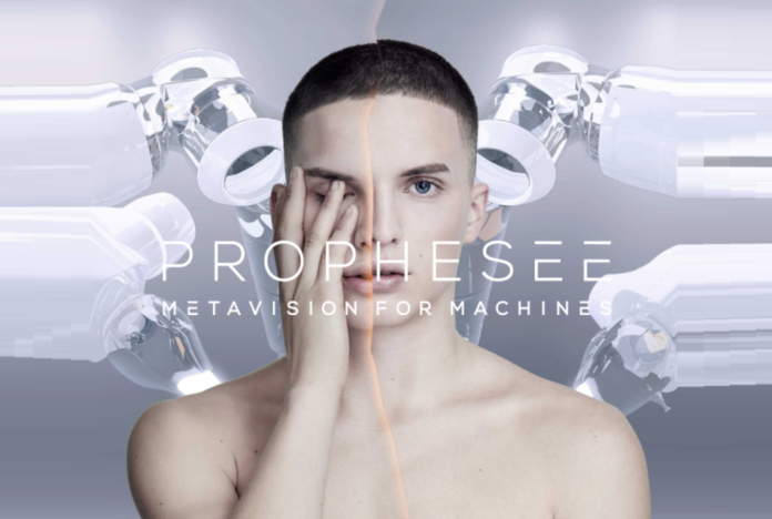 Prophesee-startup