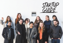 Startup-Guide-Team