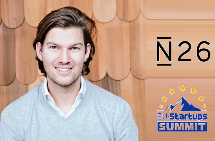 Valentin-Stalf-EU-Startups-Summit