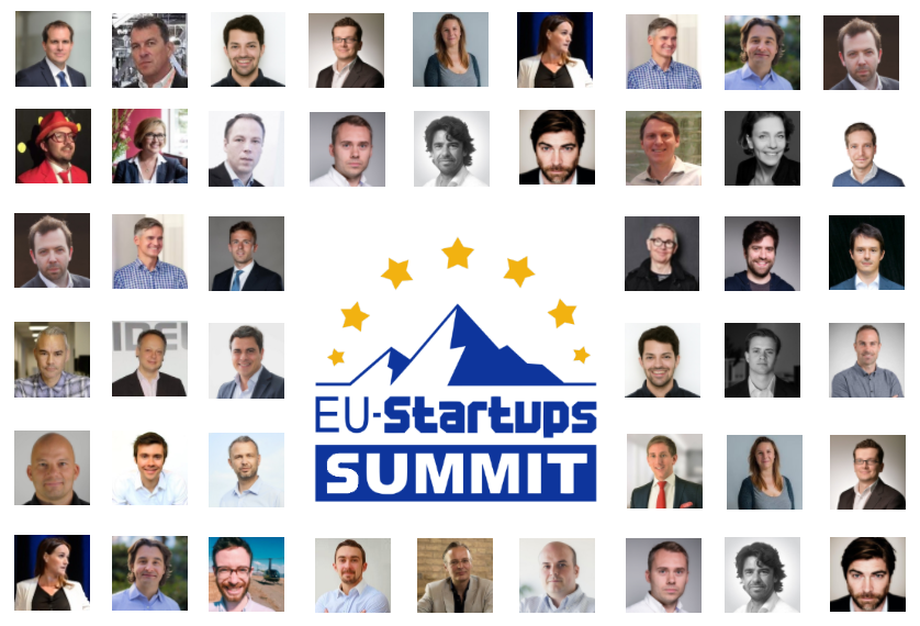 40+ investors you're going to meet at this year's EU-Startups Summit on April 24 in Barcelona