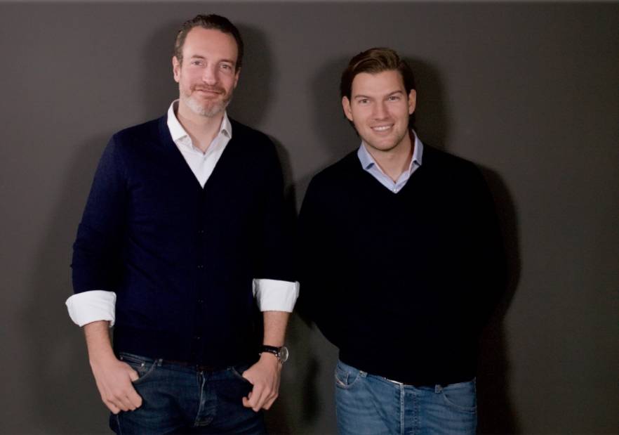 Mobile bank N26 is now the highest valued German startup and one of the world's most valuable fintechs