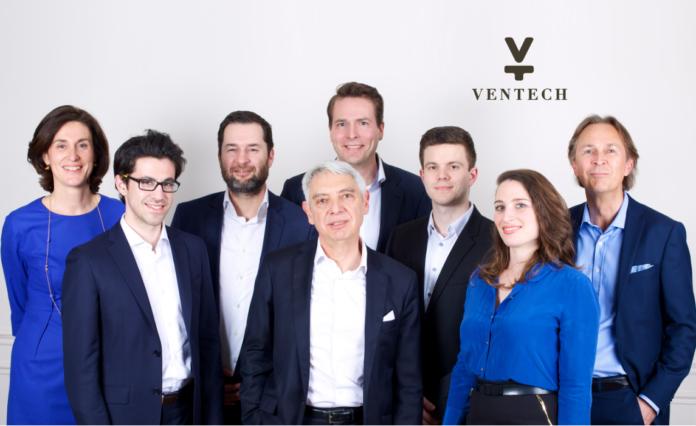 Ventech-team