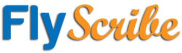 FlyScribe-logo