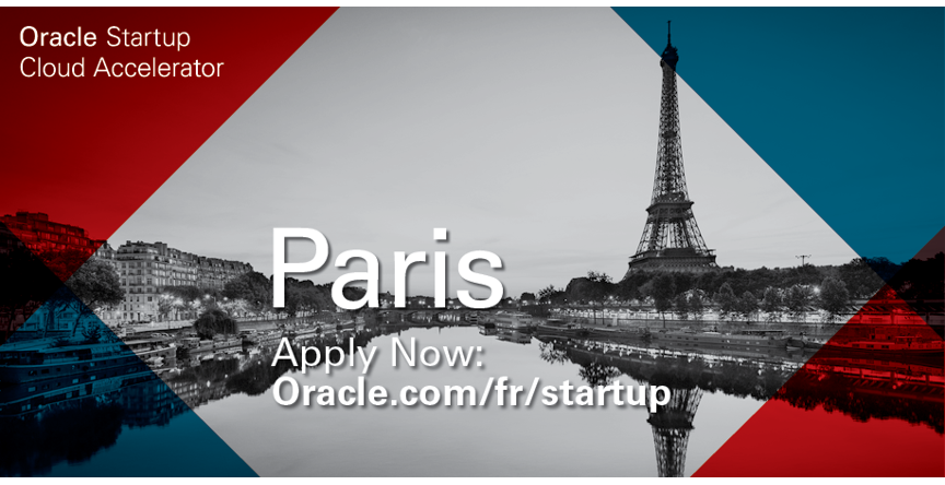 Oracle-Startup-Accelerator
