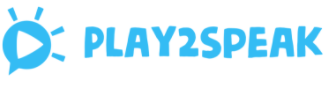Play2Speak-logo