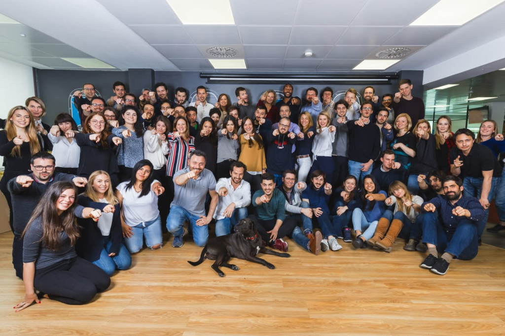 Barcelona based SaaS startup TravelPerk raises €17 million to fix