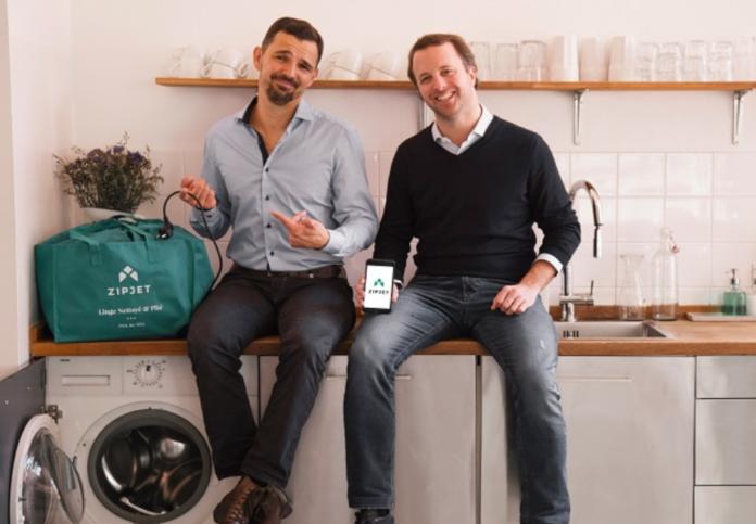 Zipjet-founders