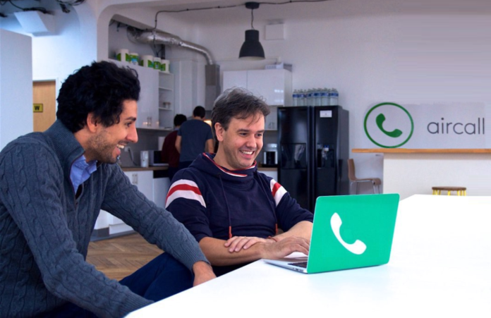 Aircall-founders
