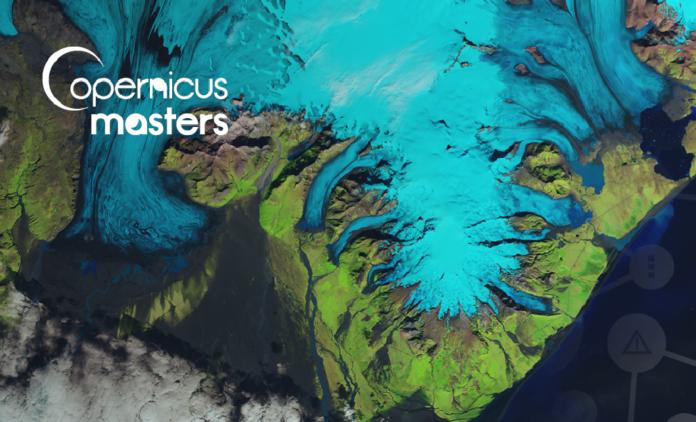 Copernicus-Masters