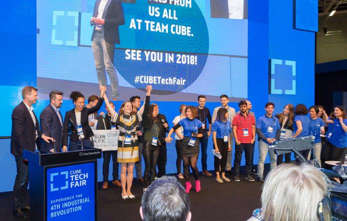 Cube-Tech-Fair