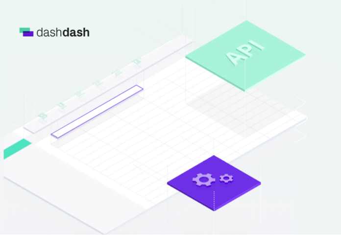 DashDash-startup