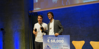 MedicSen-EU-Startups-Pitch-Winner
