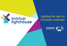 Startup-Lighthouse