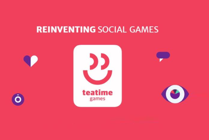 Tea-Time-Games