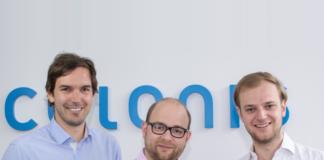 Celonis-founders