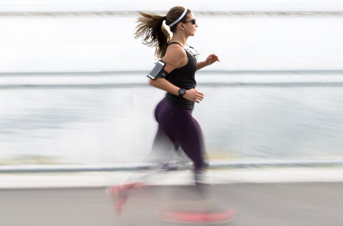 Fitness-startups