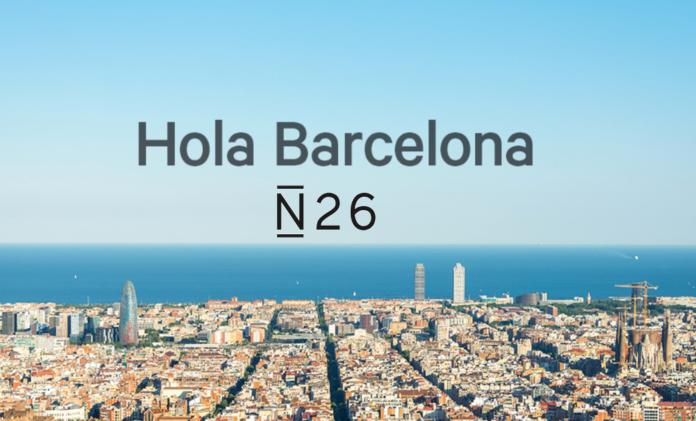 N26-Barcelona