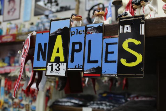 Naples-startups