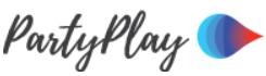 PartyPlay-logo
