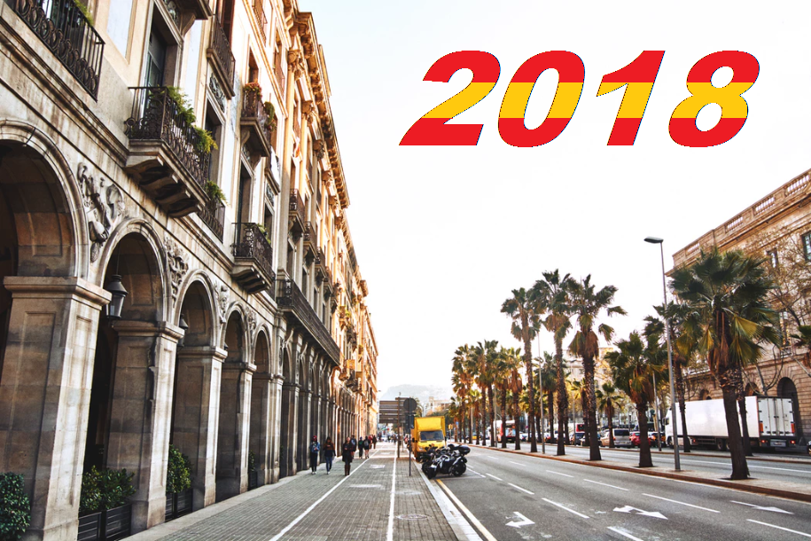 10 Spanish startups to watch in 2018 and beyond   EU-Startups