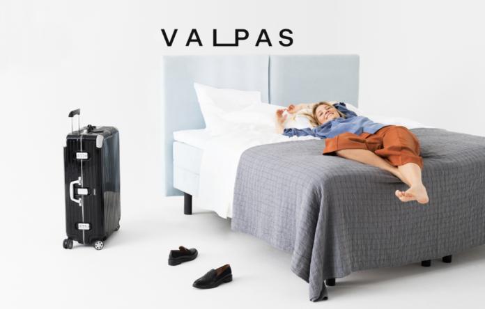 Valpas-IOT-startup