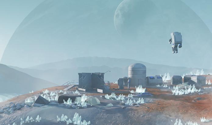AZO-Space-Exploration