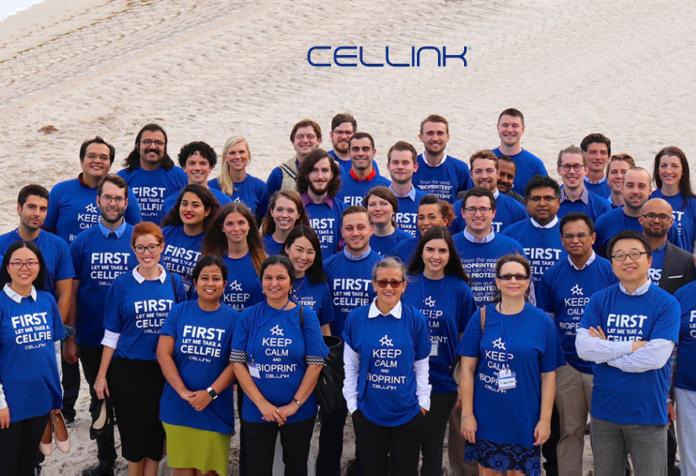 CELLINK-Team