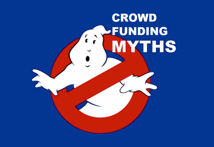 Crowd-Funding-Myths