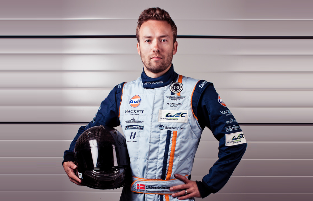 I'd wish that European entrepreneurs would shed their inferiority complex –  Interview with Basecamp founder David Heinemeier Hansson | EU-Startups