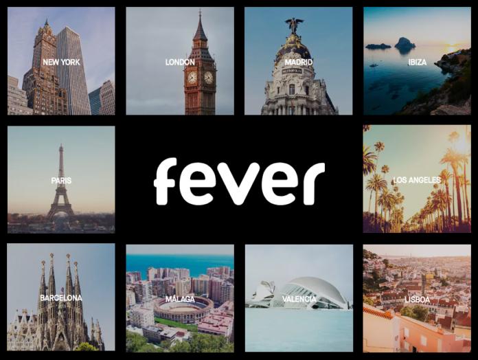 Fever-startup