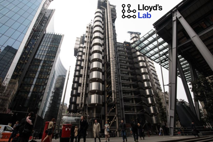Lloyds-Lab