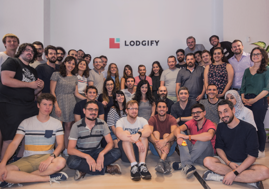 Lodgify The Barcelona Based Vacation Rental Software Startup Today Announced It Has Secured A 5 Million Round Of Series Funding