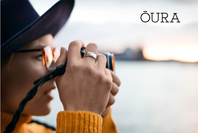 Oura-health-startup