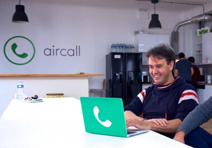 Aircall-CEO