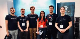 Akkroo-team