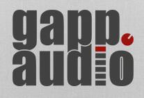 Gapp-Audio