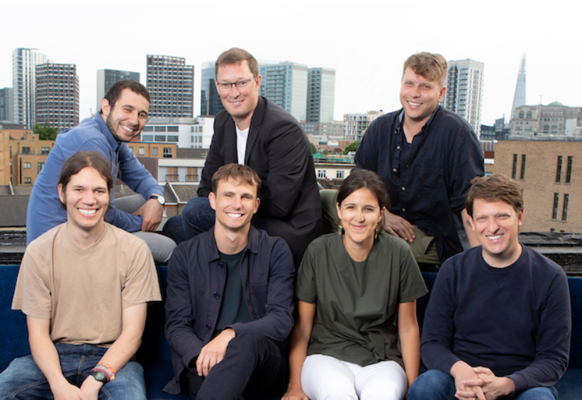 London-based AI startup Hazy secures $1 8 million additional