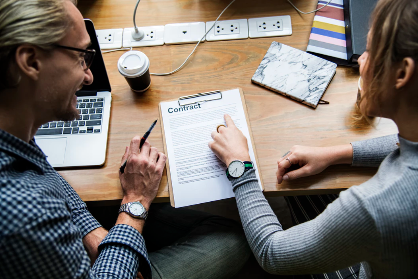 What Startup Founders Need To Know Before Signing A Term Sheet With