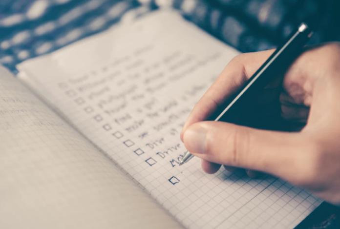 Statup-Launch-Checklist