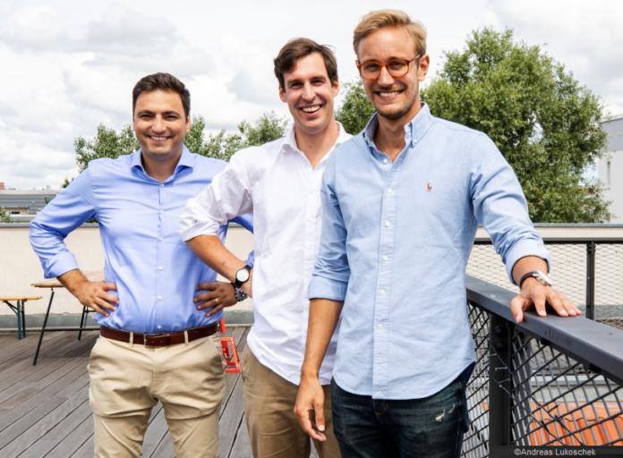 Zenjob-founders