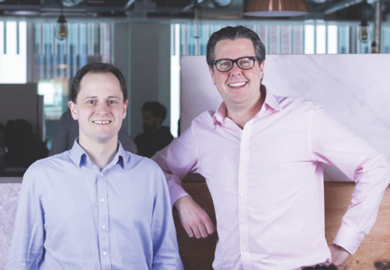 LendInvest, UK's leading marketplace for property finance, raises €216 million to expand reach in buy-to-let market