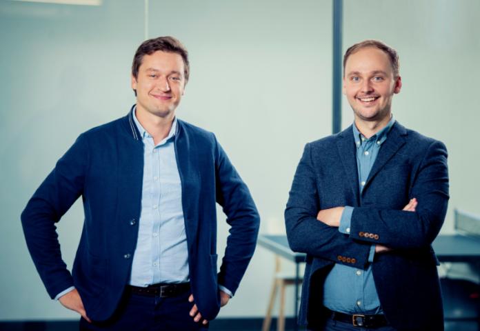 Nordigen-founders