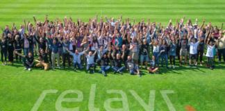 Relayr-team