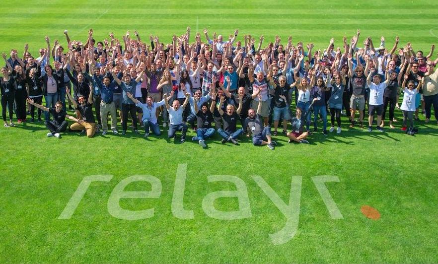 Big Exit: Berlin-based Industrial IoT startup relayr jus got