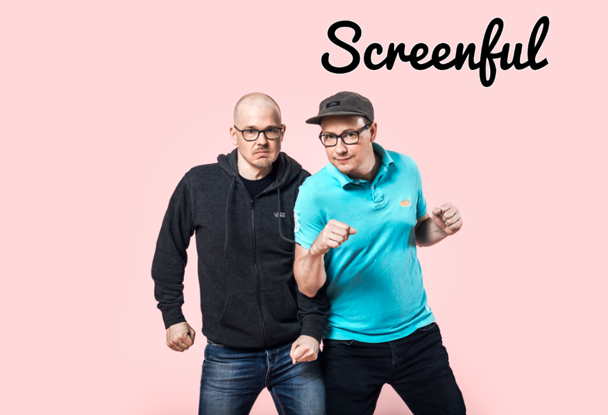 Helsinki-based Screenful secures €305k seed funding to help companies optimize collaborative project delivery
