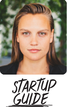 Sissel-Startupguide