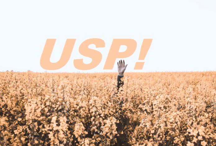USP-Startup