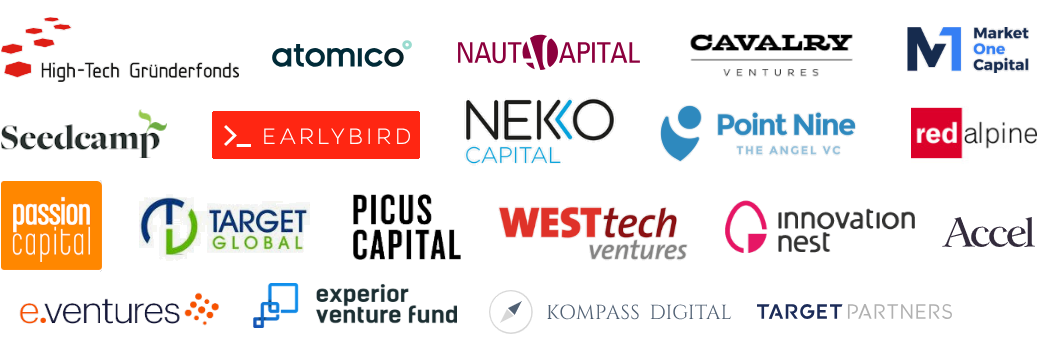 VC-firms