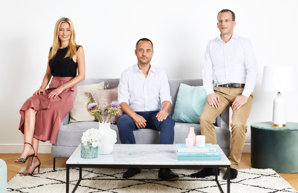 Europes Home Living Ecommerce Giant Westwing Plans Initial Public