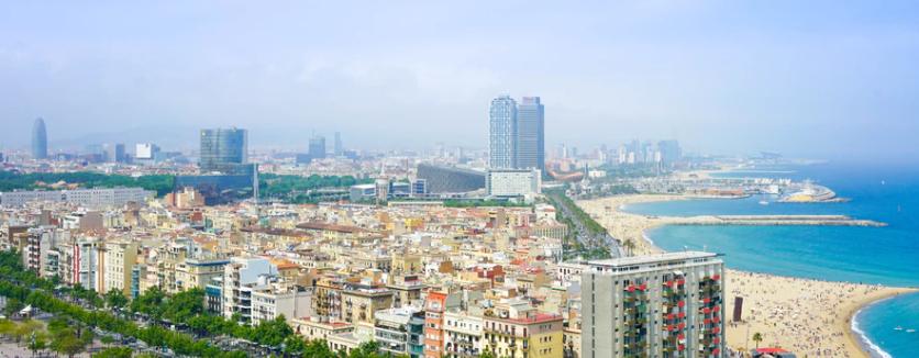 Barcelona-ecysystem